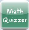 Math_Quizzer