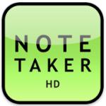 notetaker hd