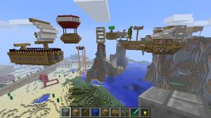 Minecraft ECA 2011-2012