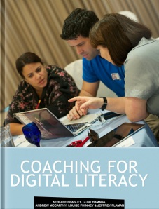 Coaching for Digital Literacy
