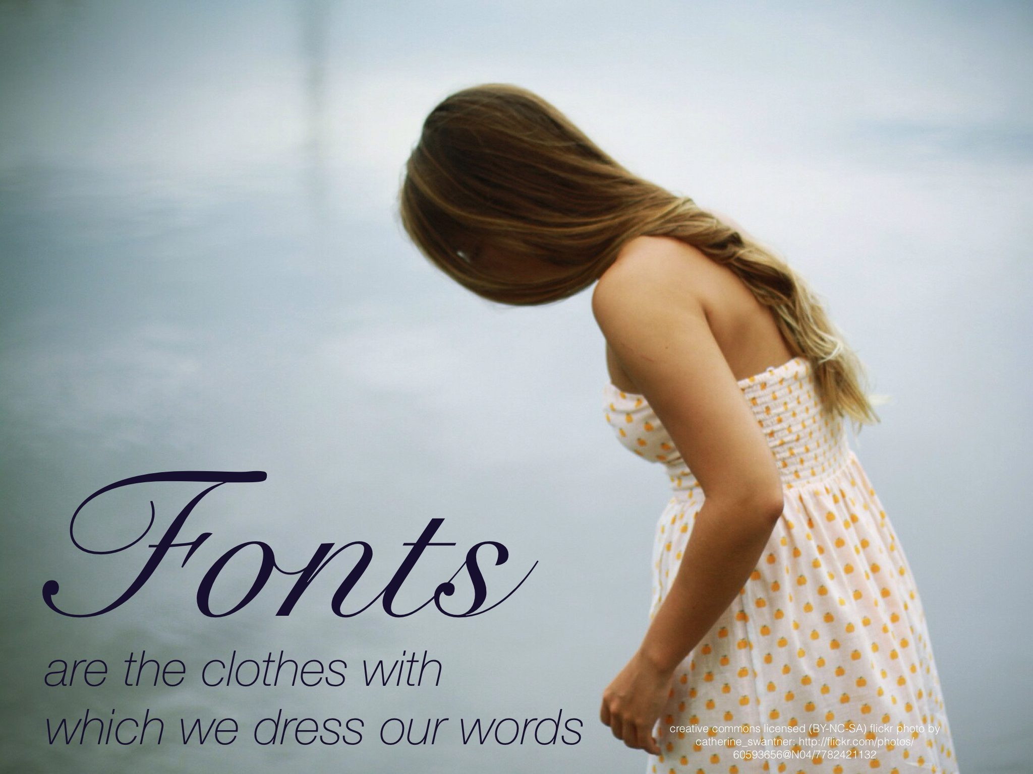 7 Alternatives to Comic Sans (With a True 'a') | Tip of the Iceberg