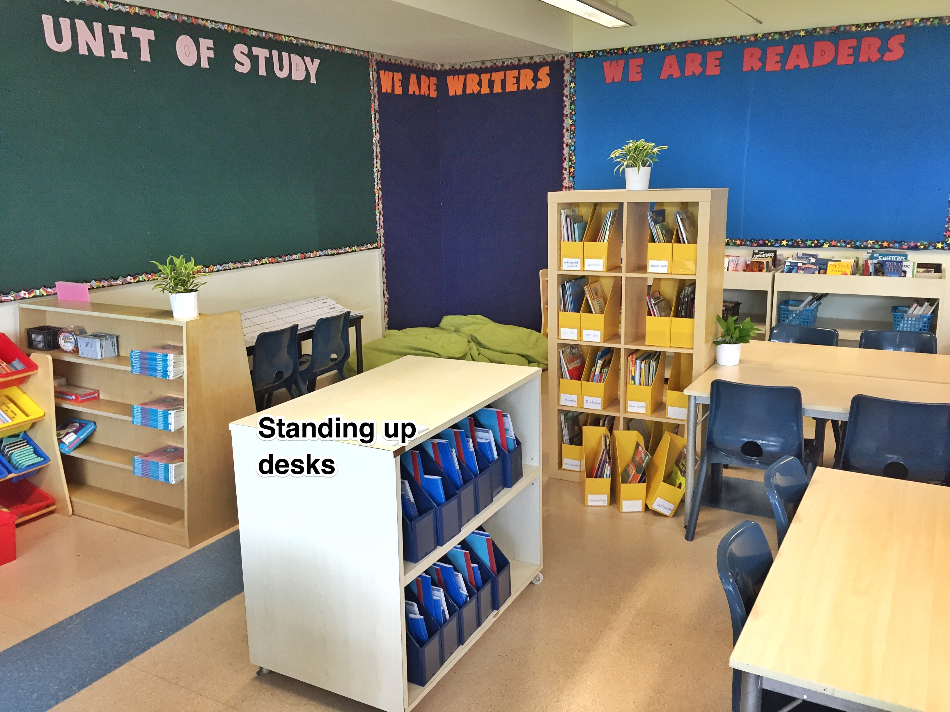 Virtual Classroom Architecture Design ~ Classroom design matters tip of the iceberg